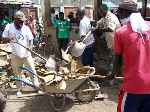 Limpeza na feira (2)